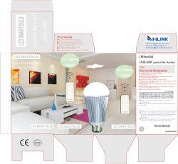8W LED 조광 전구 에너지 절약