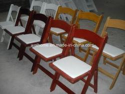 너도밤나무 접이식 의자