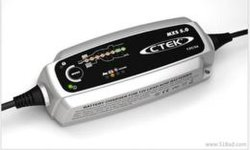 Des fonctions professionnelles auto voiture original de la batterie chargeur de batterie Ctek MXS 5.0
