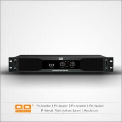 Energien-Digital-Verstärker mit 2 Kanal oder 4 Kanal 300-500W