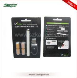 Электронные Ecigarette 808d-1 пакет в блистерной упаковке