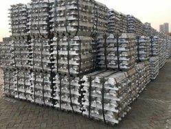 Liga de alumínio secundário Ak5m2 Lingotes preço de fábrica