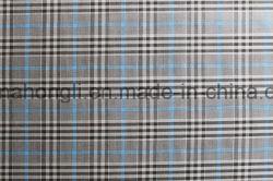 Пряжа Вся обшивочная ткань T/R ткани, 142г/кв.м, 80%полиэстер 20%района