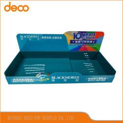Акриловый дисплей случае акриловый кухонном столе дисплея для контактных линз
