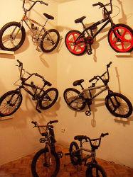 Система индикации на велосипеде
