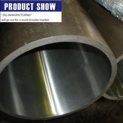 ASTM A519 4130 4140 liga de cromo de tubos de aço sem costura e tubo de aço de molibdénio