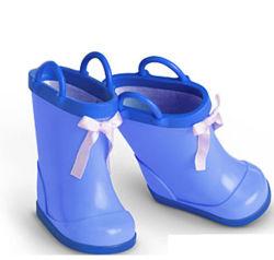 18 polegadas rapariga americana sapatos de Boneca Doll inicializa
