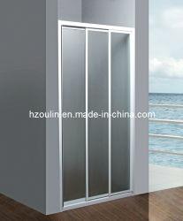 Chuveiro simples Elclosure Tela Porta (DP-306)