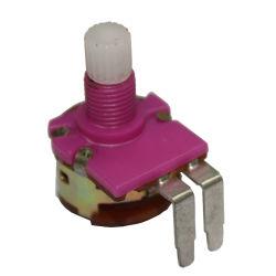 Utilisé pour le potentiomètre rotatif de la résistance de protection (R1613S- D2)
