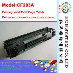 Novo cartucho de toner para HP CF283A (83A) ; Versão Europa