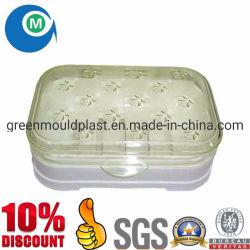 Boîte à Savon Conception du moule en plastique de la fabrication de savon de moulage par injection de cas