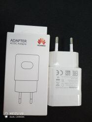100% originele oplader voor mobiele telefoons Snel opladen adapter voor Huawei P8-acad-aanpassing
