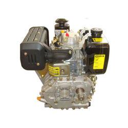 6HP 300cc 1/2 감소 절반 속도 캠축 출력 디젤 출력 Tiller 엔진
