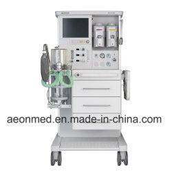 Eon8700A Touchscreen medizinische Geräte medizinisches Gerät Krankenhaus-Anästhesiegerät mit Ce