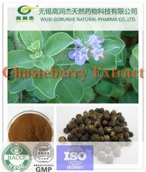 Извлеките порошок Agnuside Chasteberry/Vitexin 0,5%