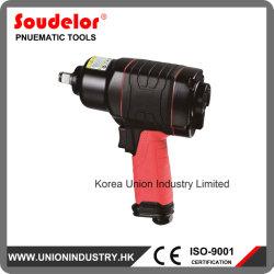Composite Pneu para carro chave pneumática 1/2 Ar Ferramenta de Impacto Ui-1306B