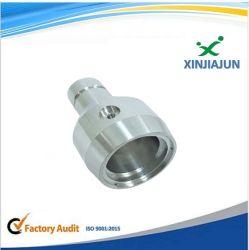 Piezas de precisión, acero inoxidable y aleación de acero, cobre/latón//Hastelloy Monel/400 maquinaria CNC de girar la parte