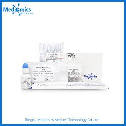 Medomics C-O-R-O-N-un virus infeccioso enfermedad médica rápida Kit de prueba del antígeno