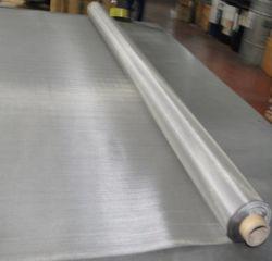 2.25m 2.5m 3m de large la fabrication du papier de treillis métallique en acier inoxydable pour filtrer l'eau