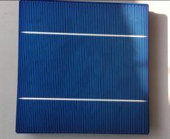 Solar poco costoso Cell da vendere, 6 Inch Polycrystalline Silicon Solar Cells