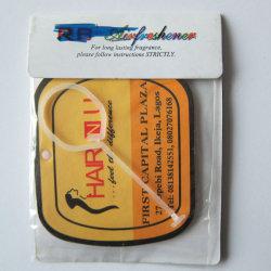 Aangepast AutoDocument Frangrance Van uitstekende kwaliteit voor Bevordering