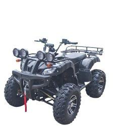 2021 Vente chaude 60V 2000W*2/4000W 4WD Buggy VTT électrique 60V 50Ah batterie plomb-acide avec l'entraînement de l'arbre