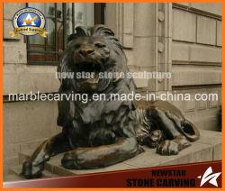 Statua animale di rame del bronzo della scultura per la decorazione del giardino