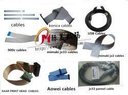Rahal Vj1204 VJ1604 Rj900c кабели передачи данных с головки блока цилиндров