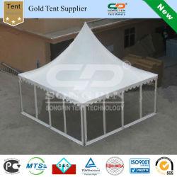 Со светлыми стенами пагода Палатка для выездных мероприятий (6X6m)