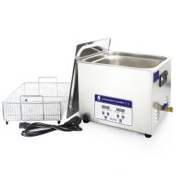 15 litres de nettoyeur d'Ultrasoinc pour le flux de carte et de composantes électroniques retirent