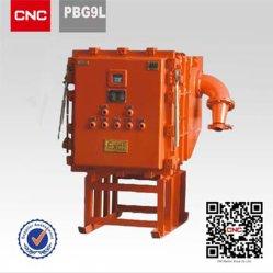 При совмещении по разминированию - взрывозащищенное устройство распределения вакуума (частным коммерческим организациям9L-S)