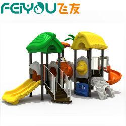Jeux pour enfants jouets bon marché de l'équipement de terrain de jeux de garderie de plein air/aire de jeux/glisser/nouveau terrain de jeu/2020 Terrain de jeux extérieur/Plaground commerciale