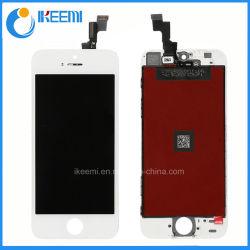 iPhone 4/5/6/6sのための携帯電話のタッチ画面の表示LCD