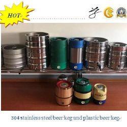 20L, 30L, Bier-Fässer des Edelstahl-50L 304