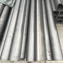 Tubos sin costura de acero inoxidable 316L (304 CE PED DNV TUV BV)