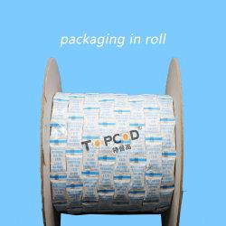 食品包装用の 1G 不織布クリスタルシリカゲル