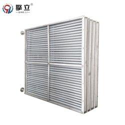 Qingli ha personalizzato il radiatore di alluminio di raffreddamento ad acqua di memoria