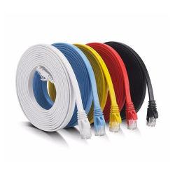 U/UTP CAT6 разъем RJ45 Rj1 патч шнур сетевого кабеля