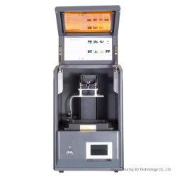 И высоким уровнем детализации объектов печатной машины 3D-принтеров для стоматологических labs