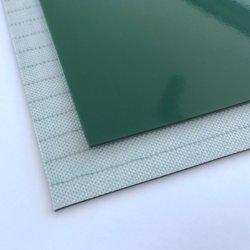 Shun Sheng 社製コンベアシステム用 PVC/PU/PE/Pvk コンベアベルト