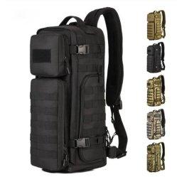 A Europa Pop homens capacidade sacos de 40L mochila táctica Multifuncional Outdoor Pacote Escalada Saco para computador portátil calçados mochila de depósito