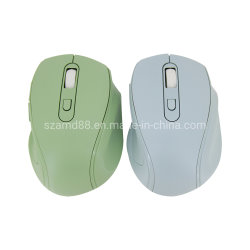 Новейшие 6D 2.4G беспроводные компьютерные мыши