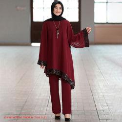 بالجملة نساء ملابس نمو نساء [بجو] [كورونغ] مسلم [جوبه] [أبا] [كفتنس] مسلم لباس إسلاميّة صنع وفقا لطلب الزّبون خدمة لأنّ مظهر ثياب [مإكسي]