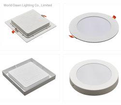 Полная мощность Hotsales PBT экономики стиля Светодиодные панели лампы освещения внутри помещений