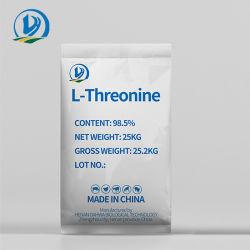 L-Leucine USP حقن المواد الغذائية والمواد الغذائية المضافة 61-90-5