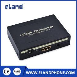 HDMI - HDMI(SPDF + R/L 오디오) 추출기