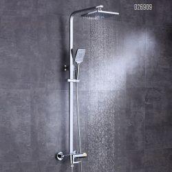 Commerce de gros Cupc gratuit Salle de bains douche Robinets permanent