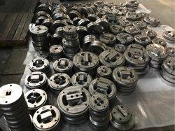 Precio muy barato hueco de la extrusión de perfiles de aluminio