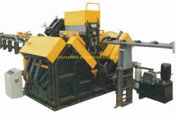 ماكينة الحفر عالية السرعة من النوع CNC من الفولاذ بزاوية