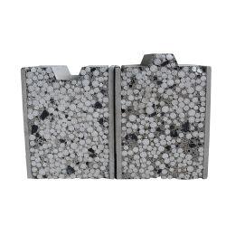 Painel de parede de concreto Exteriores da Arábia Saudita Produtos prefabricados de painel de parede de gesso do painel de parede